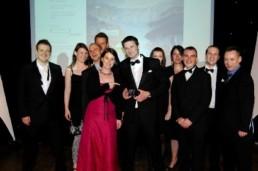 Big Chip website awards winner